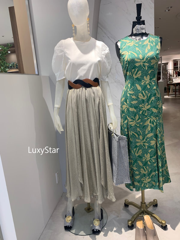 Lily Brown夏季折扣max50%