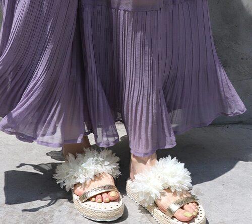 RANDA 限時折扣推薦夏季鞋款