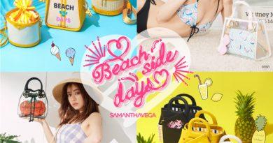 經典日系品牌包包 SAMANTHA全系列折扣3折起